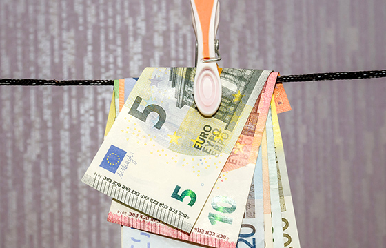 The ECB and anti-money laundering