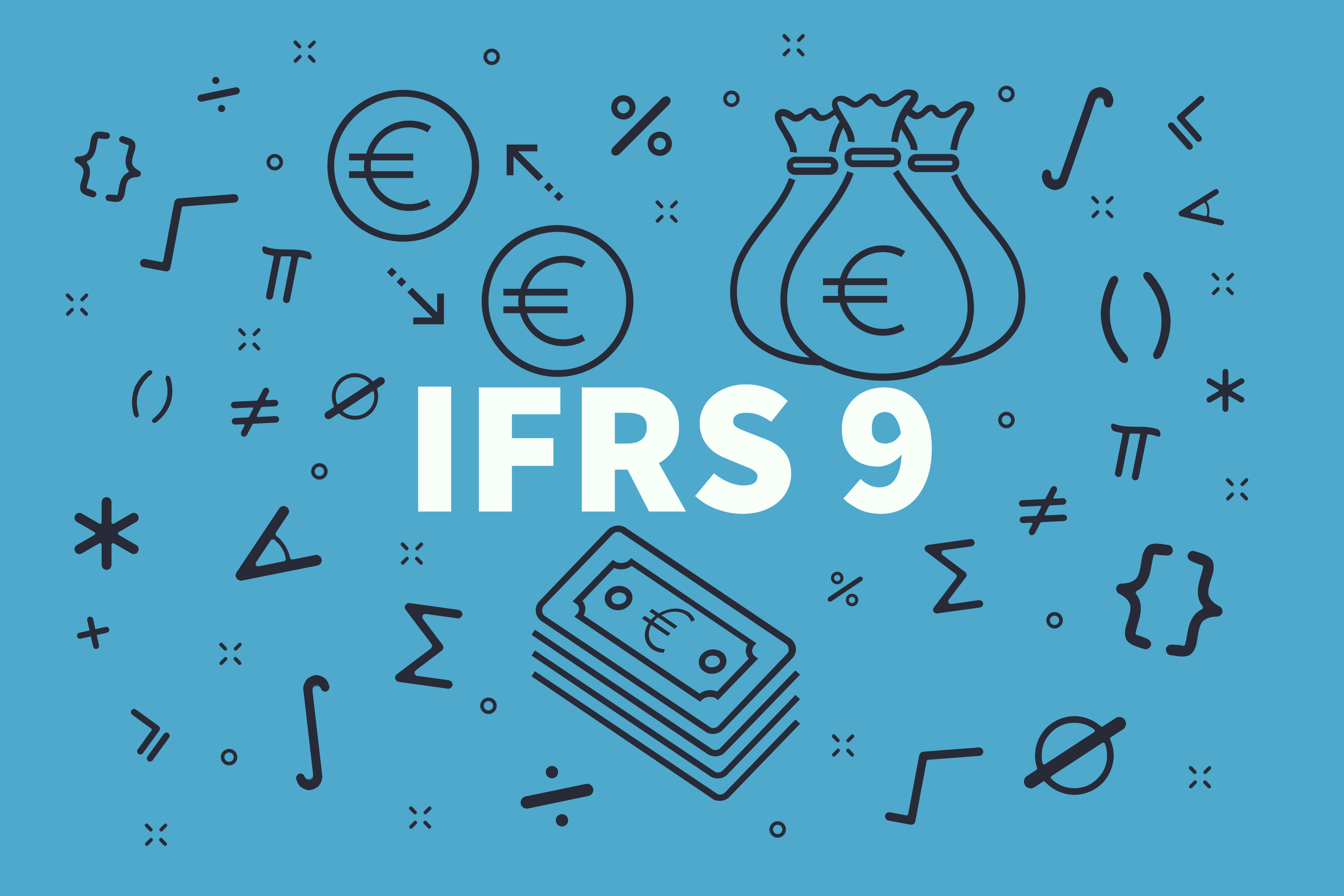 IFRS 9 progress with implementation