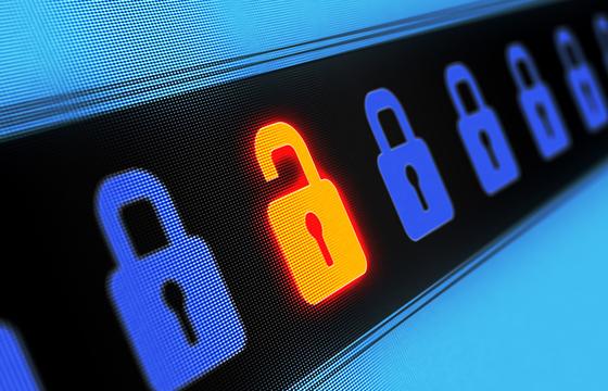 IT Cyber risk