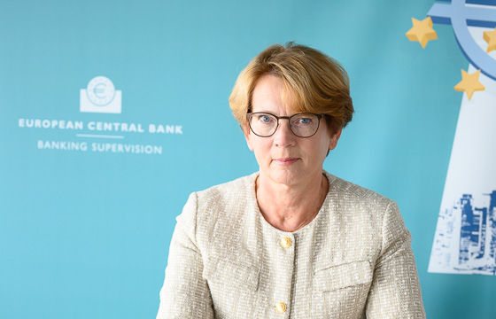 Interview with Kerstin af Jochnick, Member of the ECB's Supervisory Board, Supervision Newsletter